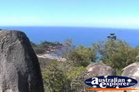 Magnetic Island View Placement Tower . . . CLICK TO ENLARGE
