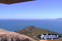 View from Tower on Magnetic Island . . . CLICK TO ENLARGE
