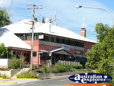 Maleny Hotel Photo Gallery