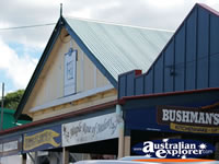 Maleny Shops . . . CLICK TO ENLARGE