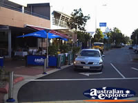 Maroochydore Shops . . . CLICK TO ENLARGE