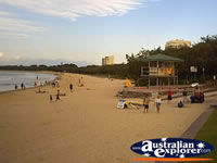 Mooloolaba Beach . . . CLICK TO ENLARGE