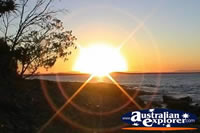 Noosa Heads National Park Sunrise . . . CLICK TO ENLARGE