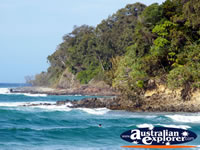 View of Noosa Heads . . . CLICK TO ENLARGE