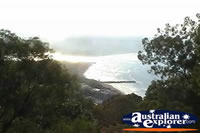 Noosa Laguna Lookout Landscape . . . CLICK TO ENLARGE