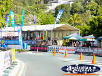 Noosa Triathalon Route . . . CLICK TO ENLARGE