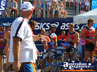Noosa Triathalon . . . CLICK TO ENLARGE