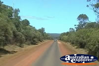 Queensland Outback Road . . . CLICK TO ENLARGE