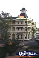 Rockhampton Hotel . . . CLICK TO ENLARGE