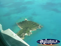 View from Seaplane . . . CLICK TO ENLARGE