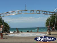 Surfers Paradise Beaches