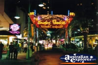Surfers Paradise - Nightlife