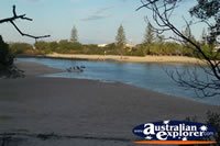 Tallebudgera Creek - Gold Coast . . . CLICK TO ENLARGE