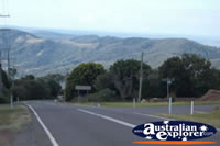 Tamborine Mountain Roads . . . CLICK TO ENLARGE