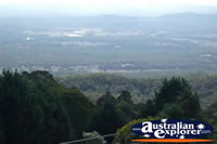 Views of the Gold Coast Hinterland from Tamborine Mountain . . . CLICK TO ENLARGE