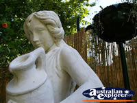 Great Sculpture in Tamborine Mountain . . . CLICK TO ENLARGE