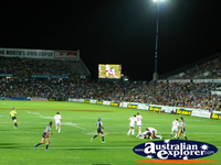 Townsville Stadium . . . CLICK TO ENLARGE
