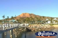 Townsville Beach and Jetty . . . CLICK TO ENLARGE