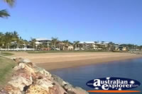 Townsville Beach Shore . . . CLICK TO ENLARGE