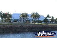Townsville Entertainment And Convention Centre . . . CLICK TO ENLARGE