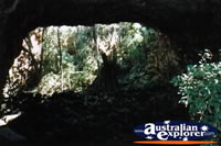 QLD's Undara Lava Tubes . . . CLICK TO ENLARGE