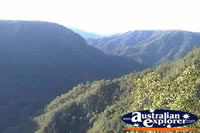 Wallaman Gorge Lookout . . . CLICK TO ENLARGE