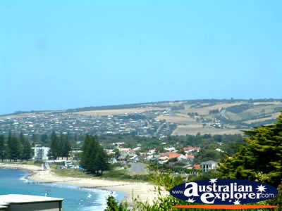 The Town of Victor Harbour . . . CLICK TO VIEW ALL VICTOR HARBOR POSTCARDS