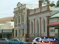 Burra Main Street . . . CLICK TO ENLARGE