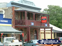 Burra Commercial Hotel . . . CLICK TO ENLARGE