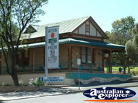 Waikerie Tourist Info . . . CLICK TO ENLARGE