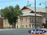 Waikerie Street Building . . . CLICK TO ENLARGE