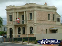 Strathalbyn Building . . . CLICK TO ENLARGE