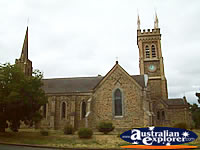 View of Strathalbyn Church . . . CLICK TO ENLARGE