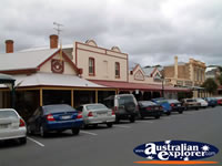 Strathalbyn Street . . . CLICK TO ENLARGE