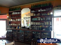 Bakery in Bordertown . . . CLICK TO ENLARGE