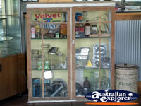 Inside Bakery in Bordertown . . . CLICK TO ENLARGE