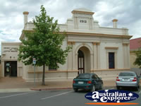 Loxton Waikerie Council . . . CLICK TO ENLARGE