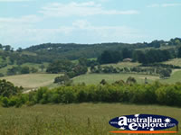 Lovely Scenery Between Hahndorf And Victor Harbour . . . CLICK TO ENLARGE