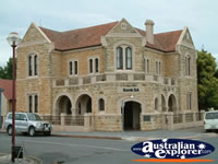 Strathalbyn Bank SA . . . CLICK TO ENLARGE