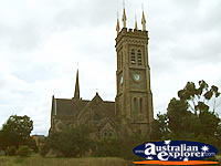 Strathalbyn Church . . . CLICK TO ENLARGE
