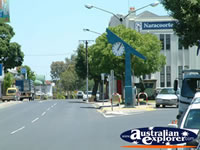 Naracoorte Street . . . CLICK TO ENLARGE