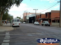 Port Augusta Street Corner . . . CLICK TO ENLARGE