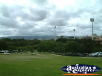 Adelaide Cricket Ground . . . CLICK TO ENLARGE