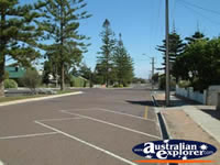 Ceduna Street . . . CLICK TO ENLARGE