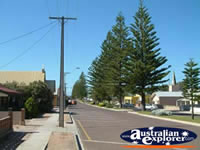 Ceduna Street View . . . CLICK TO ENLARGE