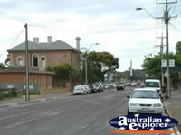 Port Augusta Street View . . . CLICK TO ENLARGE