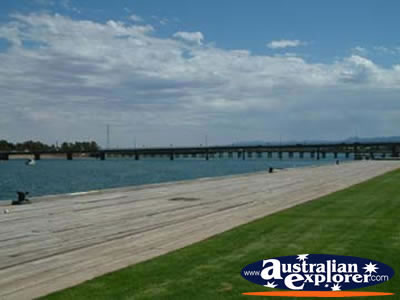 Port Augusta Waterfront . . . VIEW ALL PORT AUGUSTA PHOTOGRAPHS