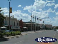 Port Pirie Street . . . CLICK TO ENLARGE