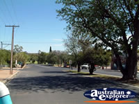 Waikerie Street . . . CLICK TO ENLARGE