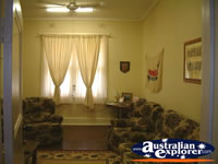 Orroroo Nanas Home B & B . . . CLICK TO ENLARGE